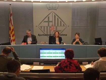 La oposición aplaza al pleno de noviembre posicionarse sobre la tasa para vehículos compartidos