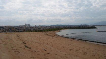 """Casares ve """"razonable"""" la paralización de los diques hasta que finalice el informe encargado por Medio Ambiente"""