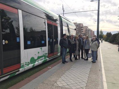 """El PP acusa al alcalde de Granada de """"permitir"""" zonas inseguras en el trazado del metro por el Zaidín"""