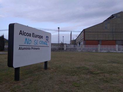 La dirección de Alcoa está dispuesta a estudiar posibles ofertas de compra de las plantas de Avilés y A Coruña