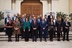 Andorra participa en la 36 sessió de la CTP i signa el pla d'acció dels Pirineus (SFG)