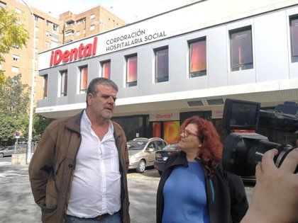 """2D.- Adelante Andalucía critica la """"parálisis"""" de la Junta ante el caso de iDental y ve posible """"negligencia"""""""
