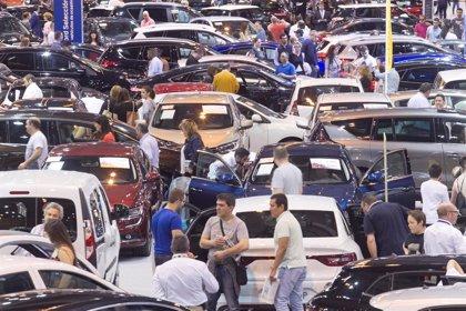 El precio medio del vehículo de ocasión sube un 7,7 por ciento en octubre en Extremadura, según coches.net