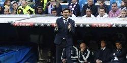 Solari renova com a entrenador del Reial Madrid fins el 2021 (LALIGA)