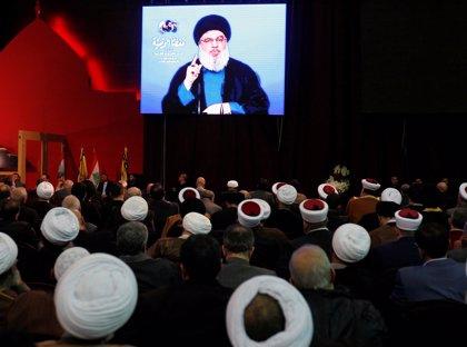 EEUU designa como terrorista internacional al hijo del líder de Hezbolá