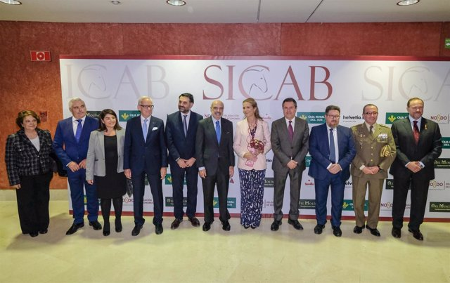 Inauguracion SICAB
