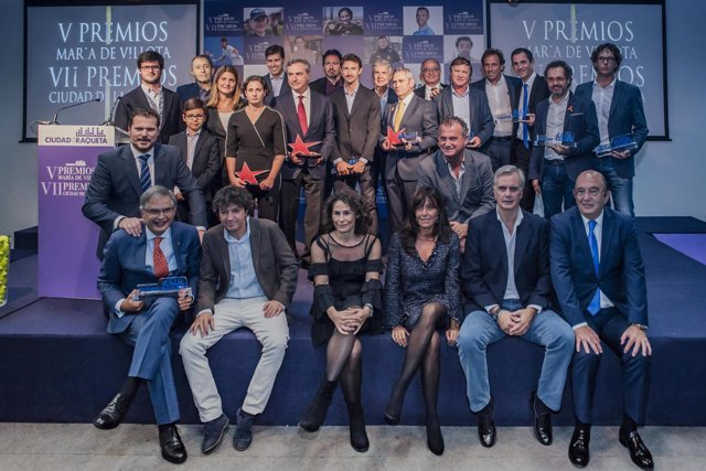Premios María de Villota