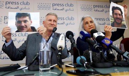 EEUU pide a Rusia e Irán que usen su influencia sobre Siria para liberar al periodista Austin Tice