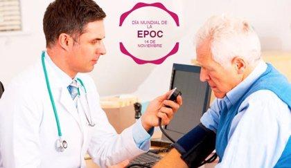 14 de noviembre: Día Mundial de la EPOC, ¿qué significa esta fecha?