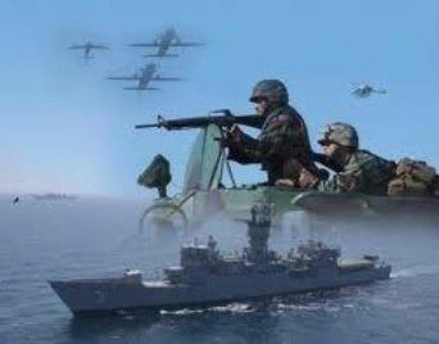 infantería