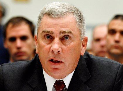Trump nomina a un general retirado del Ejército como embajador de EEUU en Arabia Saudí