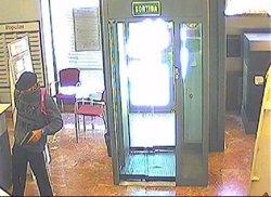 Desarticulen una banda d'atracadors responsables de tres robatoris a Catalunya (POLICÍA NACIONAL/MOSSOS D'ESQUADRA)