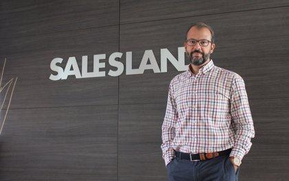 Fernando García-Lahiguera, nuevo CEO del Grupo Salesland