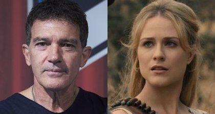 Westworld quiere a Antonio Banderas como villano de su 3ª temporada