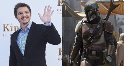Pedro Pascal protagonizará The Mandalorian, la serie de Star Wars