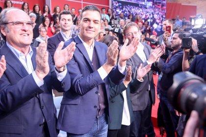 """Gabilondo ve """"estupendo"""" el nombre de Marlaska como posible candidato del PSOE al Ayuntamiento pero también hay """"otros"""""""
