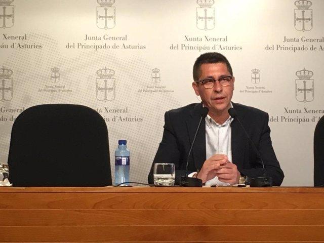 Armando Fernández Bartolomé (Ciudadanos)
