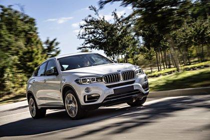 BMW aumenta un 1,7% sus ventas mundiales en octubre y un 1,3% desde principios de año