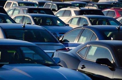 El número de vehículos asegurados en octubre en España superó los 31 millones, un 2,28% más