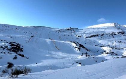 Alto Campoo presentará el sábado las novedades de la temporada de esquí 2018-2019