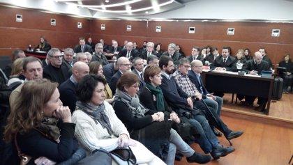 La Fiscalía pide casi 30 años de cárcel para 'De Miguel', al que considera cabecilla de una red de corrupción en Álava