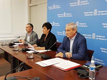 El Gobierno de Navarra propone que sean los bancos quienes paguen el impuesto hipotecario