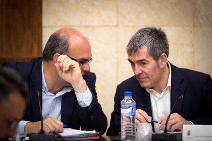 Clavijo convocará a Cabildo y ayuntamientos de La Palma para abordar el estado del Fdcan