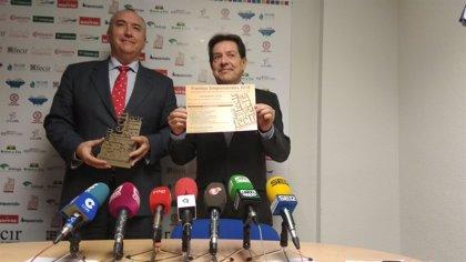 Pedro Barato y Cáritas, entre los premiados el próximo día 23 por la Federación Empresarial de Ciudad Real