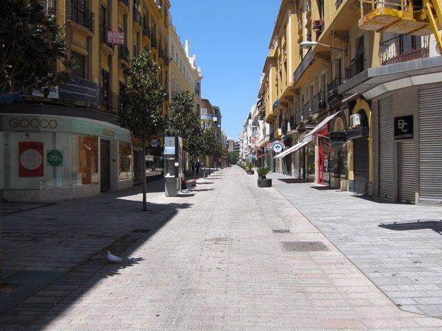 La Calle Cruz Conde