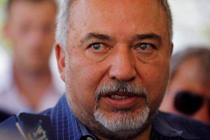 """Dimite el ministro de Defensa israelí por la """"rendición"""" de Netanyahu en Gaza"""