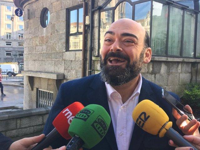 Agustín Iglesias Caunedo (PP)