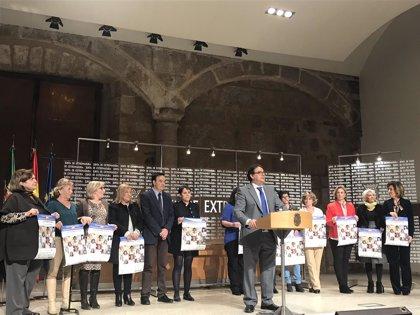 Extremadura pondrá en valor el activismo social femenino en el Día Internacional de las Personas con Discapacidad