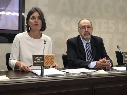 El PAR pide crear un fondo nacional y europeo contra la despoblación que tenga en cuenta el coste real de los servicios