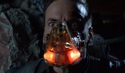 Bane llega a Gotham en el primer tráiler de la 5ª temporada