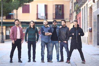 'Vetusta Morla', 'Malú', Carlos Sadness o 'Ele', actuarán en el Palacio de Deportes en 'Actual 19'