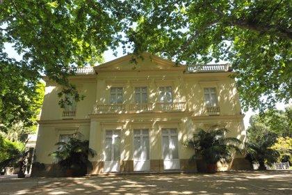 Organizan todos los sábados del mes visitas para conocer las obras artísticas del Jardín Botánico de Málaga