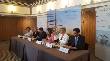 El Puerto de Tarragona prevé 110.000 cruceristas en 2019, un 12% más