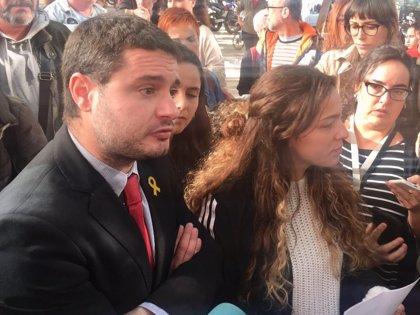 Pasan a disposición judicial tres detenidos en las protestas contra la manifestación de Jusapol