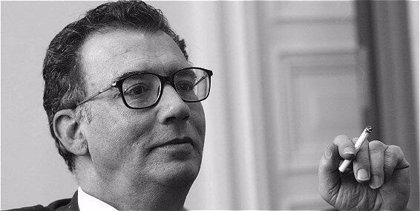 El poeta colombiano Darío Jaramillo, XV Premio Federico García Lorca-Ciudad de Granada