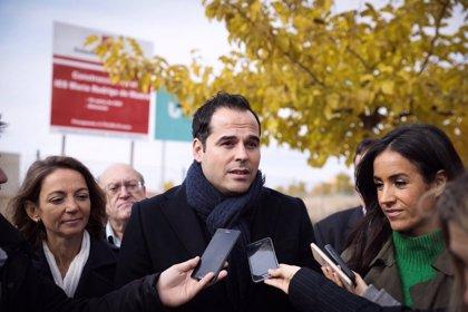 Aguado insiste que está a la espera del resultado de la investigación interna en Arroyomolinos