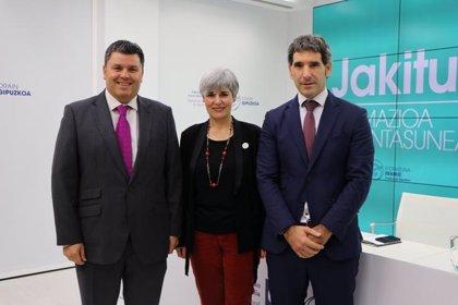 Diputación de Gipuzkoa pone en marcha una formación piloto en igualdad dirigida a empresas y trabajadores en activo