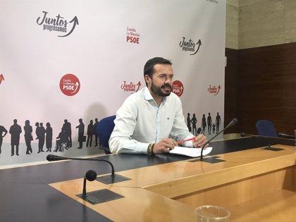 PSOE aplaza su opinión sobre la iniciativa de Podemos