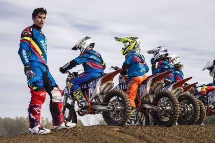 Márquez ya sabe a qué 20 jóvenes acogerá en el cuarto Allianz Junior Motor Camp de Rufea