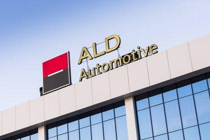 ALD Automotive gana un 3% menos en los nueve primeros meses, hasta 415,4 millones