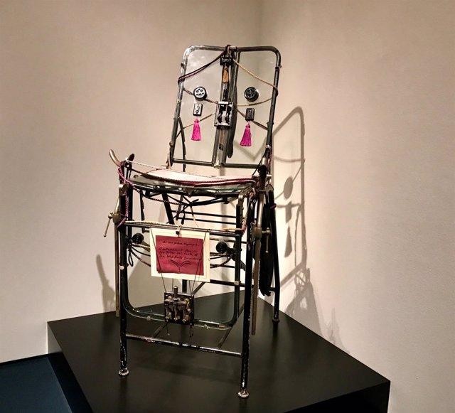 Exposición 'Liberxina' en el MNAC