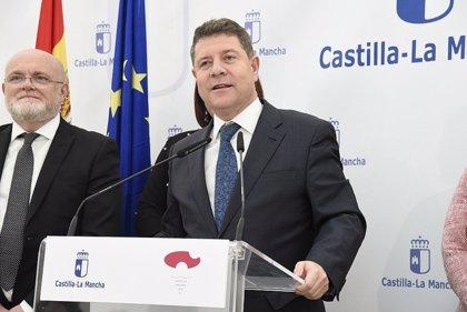 Page no apoyará la iniciativa de Podemos para declarar persona 'non grata' a Cospedal