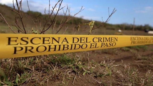 Casi 100 muertes diarias en México