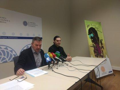 Riaño (ALLA) invita a Pablo Casado a Asturias para que conozca su realidad lingüística