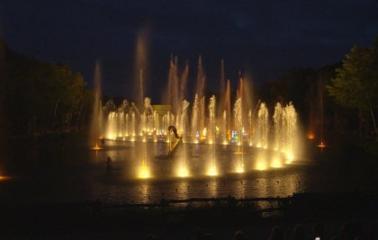 Puy du Fou espera abrir su parque temático en Toledo el 30 de agosto