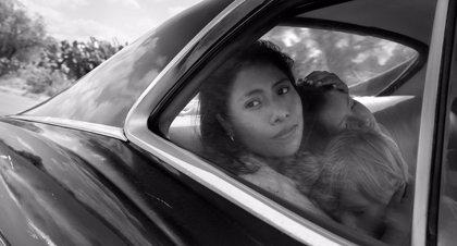 Tráiler de 'Roma', la oda a las mujeres de Alfonso Cuarón